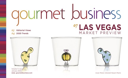 Gourmet Business January 2020