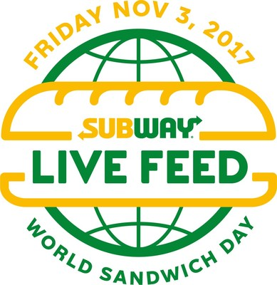 Subway® Donates More Than 13.3 Million Meals To Help Fight Hunger Worldwide