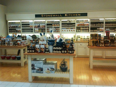 Gourmet Business News Stonewall Kitchen Store Within A Store Added To Macy S In Massachusetts